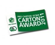 16. Procarton/ECMA 2012 Ödülleri Sahiplerini Buldu | 27/09/2012