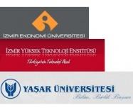İEÜ ve YÜ Endüstriyel Tasarım Bölümlerinde İİB Yarışmas için Bilgilendirme Toplantıları Yapıldı | 06/03/2013