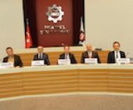 ISO Kağıt, Kağıt Ürünleri ve Basım Sanayi Sektör Raporu Tanıtım Toplantısı | 15/04/2015