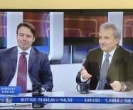 KASAD Başkanı Alican Duran ve Yönetim Kurulu Üyesi Özcan Kilimci Bloomberg TV'de | 22/10/2016
