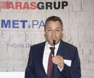 MET Kağıtçılık Tanıtım Toplantısı | 01/10/2018