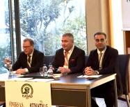 Fineks & Kotkamills Tanıtım Toplantısı | 18/10/2018
