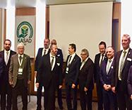 Heidelberg Türkiye Tanıtım Toplantısı | 19/12/2018
