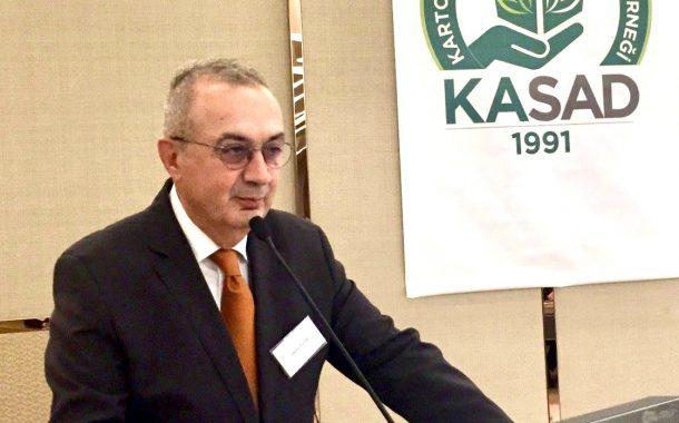 Koenig & Bauer Duran Tanıtım Toplantısı I 28.02.2019