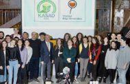 Bilgi Üniversitesi'nde KASAD Semineri I 12.03.2019