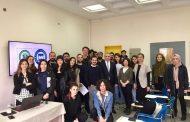 Marmara Üniversitesi'nde KASAD Semineri I 15.04.2019