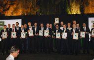 KASAD Üyelerinin Avrupa'daki Büyük Başarısı