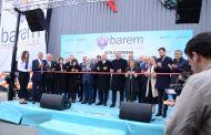Üyemiz Barem Ambalaj'dan Görkemli Açılış I 22/11/2019