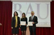 Bahçeşehir Üniversitesi'nde KASAD Semineri I 11/02/2020