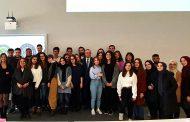 Medipol Üniversitesinde KASAD semineri I 06/03/2020