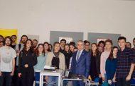 Marmara Üniversitesi Güzel Sanatlar Fakültesi'nde KASAD Semineri I 11/03/2020