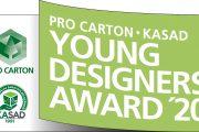 Pro Carton - KASAD Young Designers Award'20 Ödül Töreni Etkinliği I 06/10/2020
