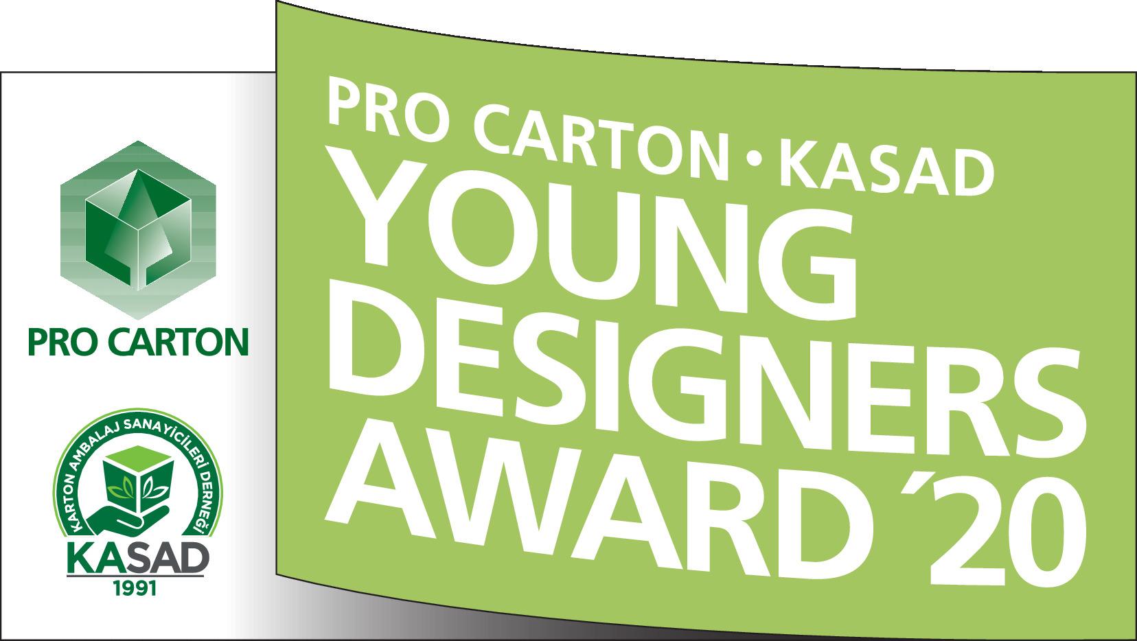 Pro Carton - KASAD Young Designers Award'20 Ödülleri Sahiplerini Buldu I 12/10/2020