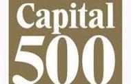 Capital 500 Ödül Töreni - Dış Ticarette Yeni Denge Hedefi Paneli I 14.01.2021