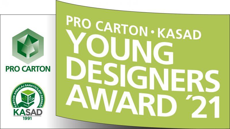 KASAD-Pro Carton Young Designers Award 2021 - Son Başvuru 21 Mayıs 2021